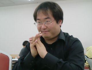 「ミスターLMC」増野 良輔