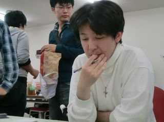 GP マニラチャンピオン 菅谷 裕信