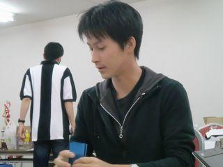 LMC Draft Meister 2009 - 準決勝: 原田 ...